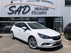 Opel Astra 1.4 TURBO 125CH START&STOP INNOVATION Blanc à TOULOUSE 31
