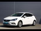 Opel Astra 1.4 Turbo 125ch Start&Stop Innovation Blanc à Cerisé 61