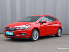 Opel Astra 1.4 Turbo 125ch Start&Stop Innovation Rouge à Flers 61