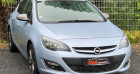 Opel Astra 1.4 TURBO 140CH COSMO START&STOP Gris à COLMAR 68