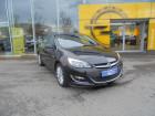 Opel Astra 1.4 Turbo 140ch Cosmo Start&Stop Noir à Vert-Saint-Denis 77