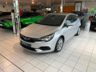 Opel Astra 1.4 Turbo 145ch Elegance CVT 8cv Gris à Meaux 77