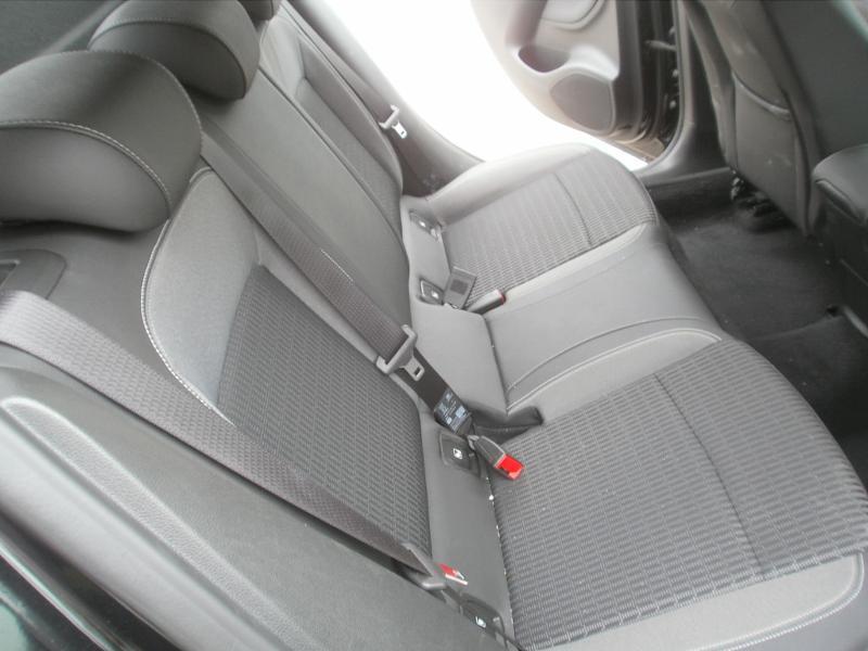 Opel Astra 1.4 Turbo 145ch Elegance CVT 8cv Noir occasion à Auxerre - photo n°13