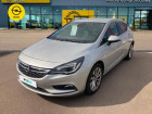 Opel Astra 1.4 Turbo 150ch Elite Euro6d-T Gris à Barberey-Saint-Sulpice 10