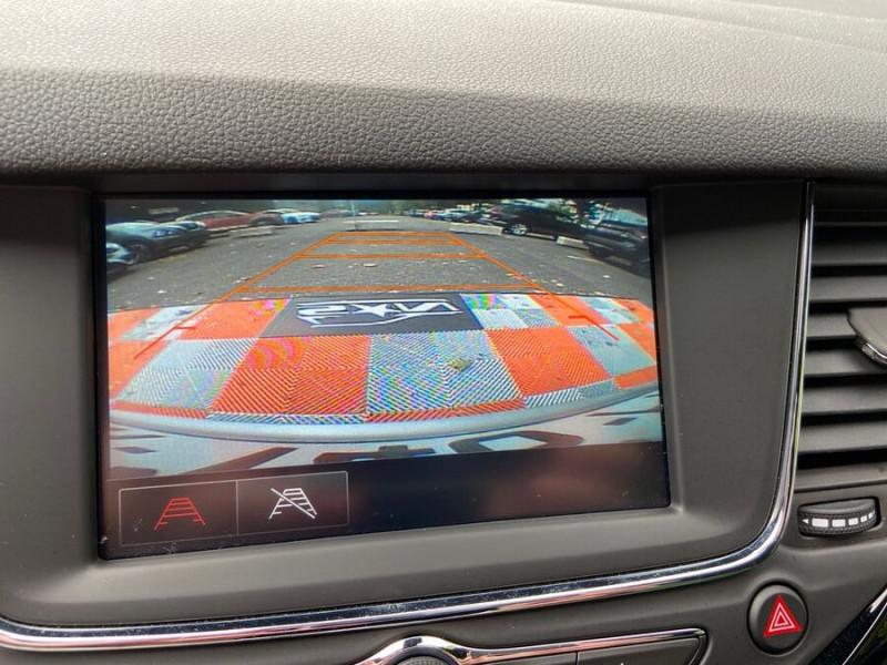 Opel Astra 1.5 D 105 BV6 2020 GPS Caméra JA 17 Gris occasion à Cahors - photo n°18