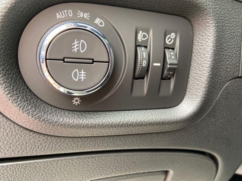 Opel Astra 1.5 D 105 BV6 2020 GPS Caméra JA 17 Gris occasion à Cahors - photo n°17