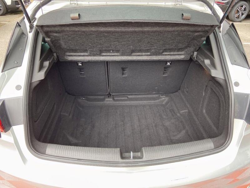 Opel Astra 1.5 D 105 BV6 2020 GPS Caméra JA 17 Gris occasion à Cahors - photo n°6