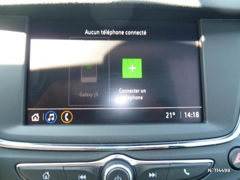 Opel Astra 1.5 D 122ch Edition Business Noir occasion à Mareuil-lès-Meaux - photo n°13