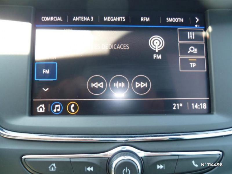 Opel Astra 1.5 D 122ch Edition Business Noir occasion à Mareuil-lès-Meaux - photo n°12