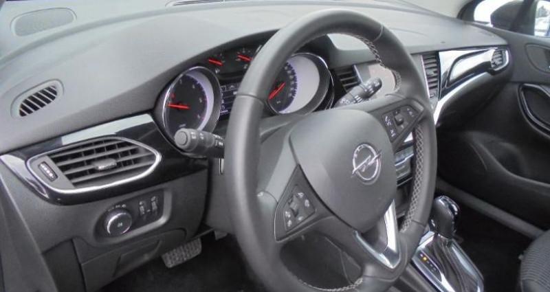 Opel Astra 1.5 D 122ch Elegance BVA 109g Noir occasion à vert-saint-denis - photo n°6