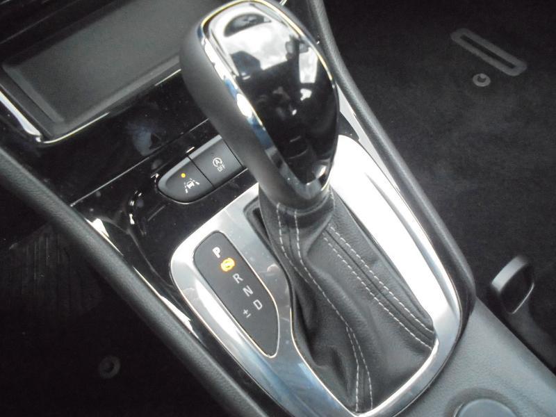 Opel Astra 1.5 D 122ch Elegance BVA 109g Noir occasion à Vert-Saint-Denis - photo n°16