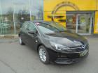 Opel Astra 1.5 D 122ch Elegance BVA 109g Noir à Vert-Saint-Denis 77