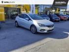 Opel Astra 1.5 D 122ch Elegance BVA 109g Gris à Dury 80