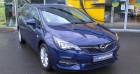Opel Astra 1.5 D 122ch Elegance BVA Bleu à vert-saint-denis 77