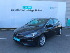 Opel Astra 1.5 D 122ch Elegance Noir à Labège 31