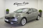 Opel Astra 1.5 D 122CH ELEGANCE Gris à Quimper 29