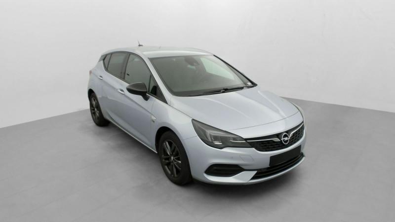 Opel Astra 1.5 Diesel 105 ch BVM6 Opel 2020 Gris occasion à SAINT-GREGOIRE