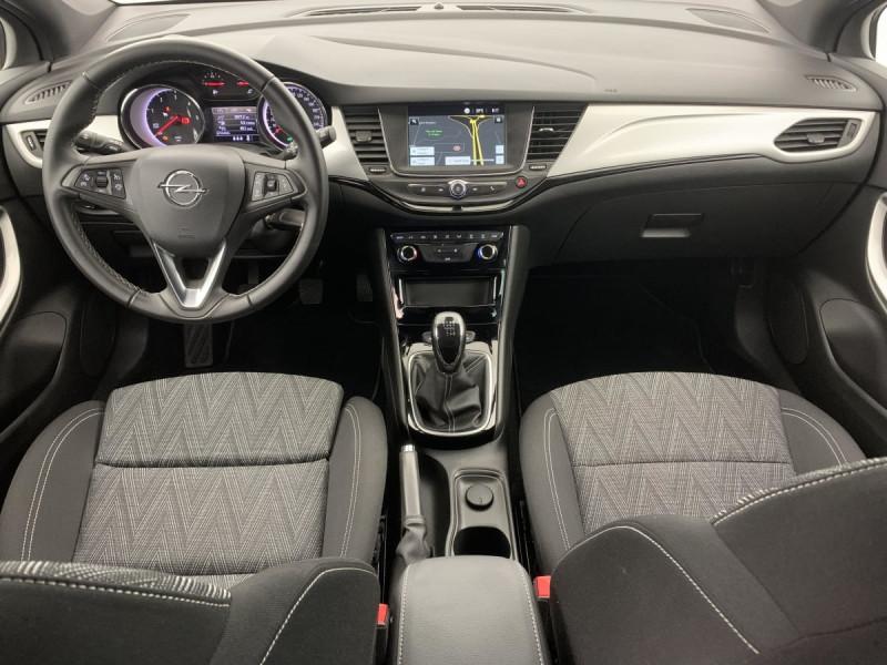 Opel Astra 1.5 Diesel 105 ch BVM6 Opel 2020 Gris occasion à SAINT-GREGOIRE - photo n°10