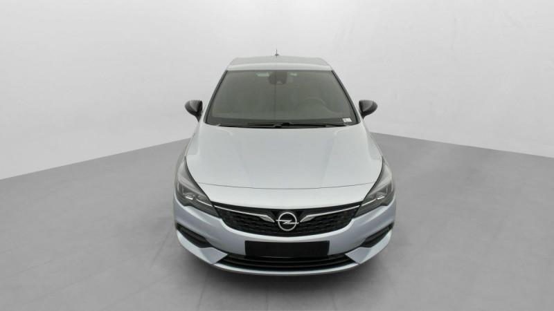 Opel Astra 1.5 Diesel 105 ch BVM6 Opel 2020 Gris occasion à SAINT-GREGOIRE - photo n°2