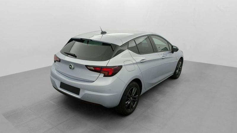 Opel Astra 1.5 Diesel 105 ch BVM6 Opel 2020 Gris occasion à SAINT-GREGOIRE - photo n°6