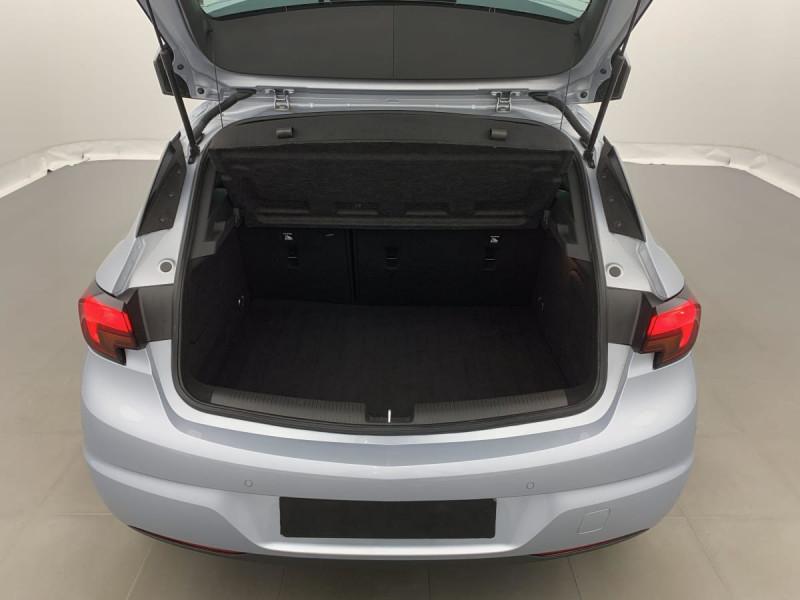 Opel Astra 1.5 Diesel 105 ch BVM6 Opel 2020 Gris occasion à SAINT-GREGOIRE - photo n°9