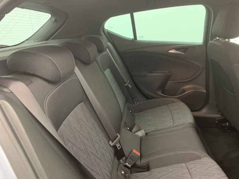 Opel Astra 1.5 Diesel 105 ch BVM6 Opel 2020 Gris occasion à SAINT-GREGOIRE - photo n°8