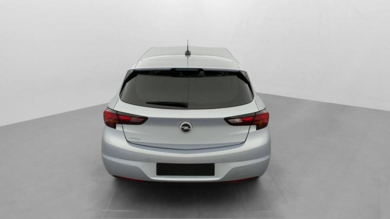 Opel Astra 1.5 Diesel 105 ch BVM6 Opel 2020 Gris occasion à SAINT-GREGOIRE - photo n°5