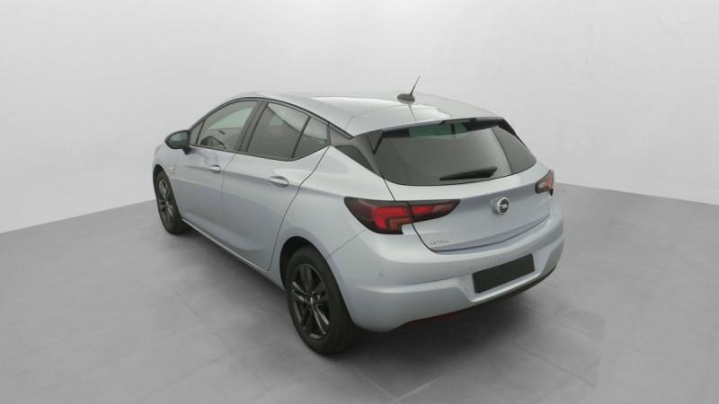 Opel Astra 1.5 Diesel 105 ch BVM6 Opel 2020 Gris occasion à SAINT-GREGOIRE - photo n°4