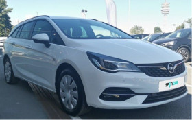 Opel Astra 1.5 DIESEL 122 CH BVM6 EDITION BUSINESS  occasion à Biganos - photo n°3