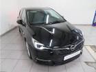 Opel Astra 1.5 Diesel 122 ch BVM6 Elegance Noir à QUIMPER 29
