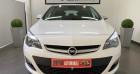 Opel Astra 1.6 CDTI 110 CV 63 000 KMS 08/2015 Blanc à COURNON D'AUVERGNE 63