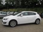 Opel Astra 1.6 CDTI 136CH FAP COSMO ECOFLEX START&S Blanc à Chilly-Mazarin 91