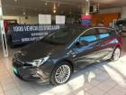 Opel Astra 1.6 CDTI 136ch Innovation Automatique Gris à Meaux 77