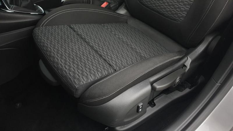 Opel Astra 1.6 cdti 136cv mt6 dynamic Gris occasion à Riorges - photo n°11