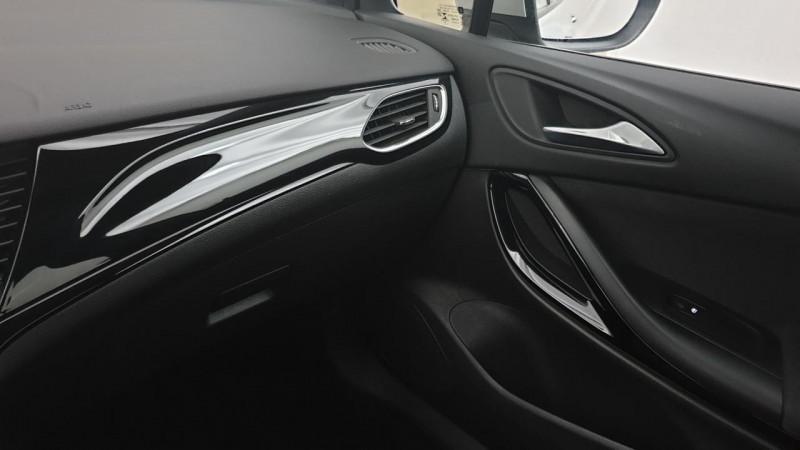 Opel Astra 1.6 cdti 136cv mt6 dynamic Gris occasion à Riorges - photo n°18