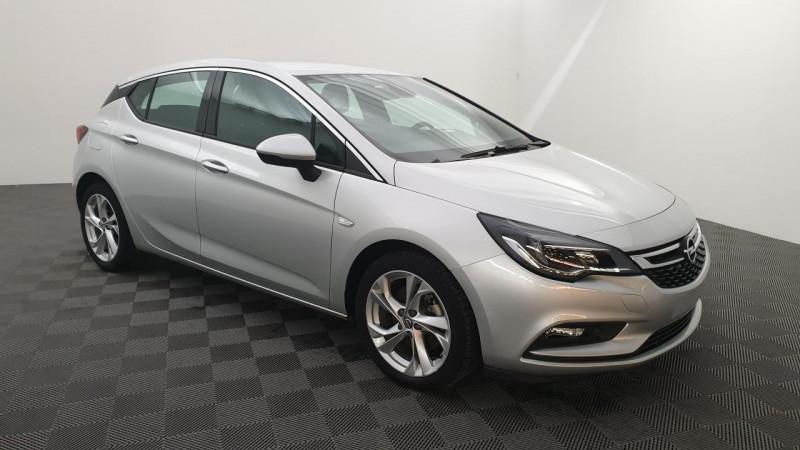 Opel Astra 1.6 cdti 136cv mt6 dynamic Gris occasion à Riorges