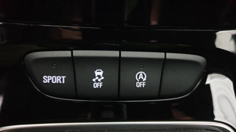 Opel Astra 1.6 cdti 136cv mt6 dynamic Gris occasion à Riorges - photo n°17