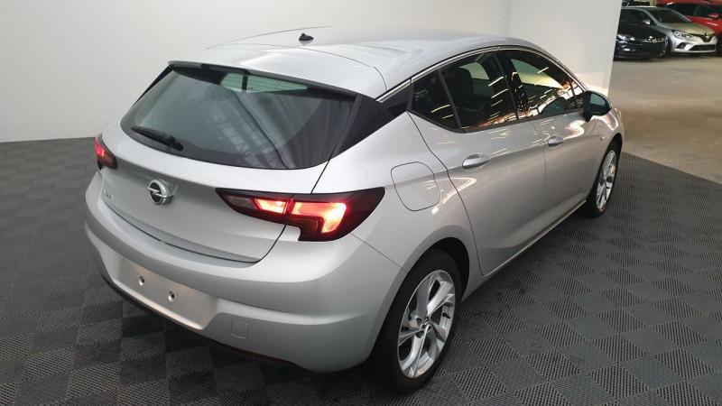 Opel Astra 1.6 cdti 136cv mt6 dynamic Gris occasion à Riorges - photo n°4