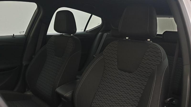 Opel Astra 1.6 cdti 136cv mt6 dynamic Gris occasion à Riorges - photo n°10