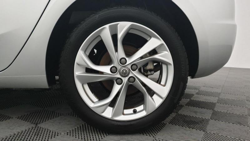 Opel Astra 1.6 cdti 136cv mt6 dynamic Gris occasion à Riorges - photo n°7
