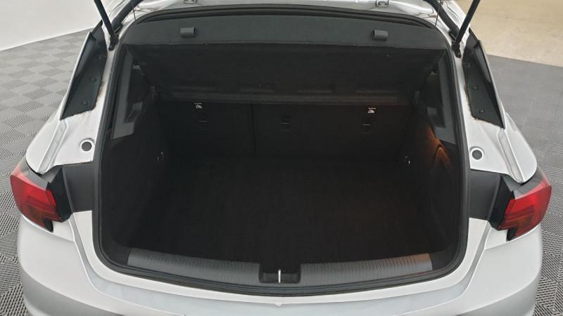 Opel Astra 1.6 cdti 136cv mt6 dynamic Gris occasion à Riorges - photo n°5