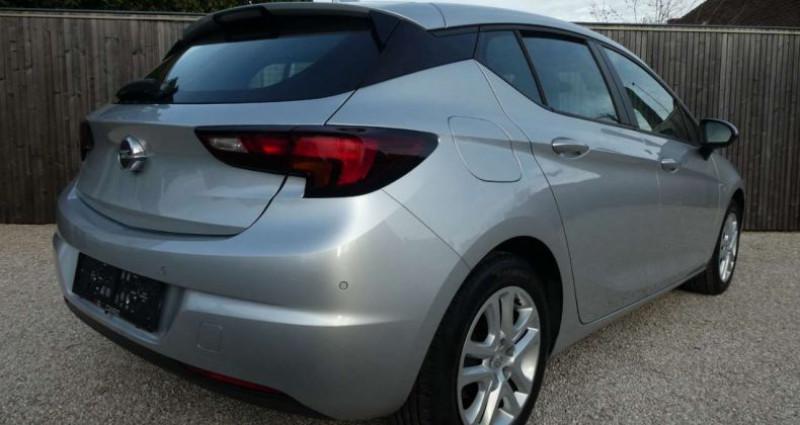 Opel Astra 1.6 CDTi ECOTEC D NETTO: 8.669 EURO Gris occasion à Waregem - photo n°2