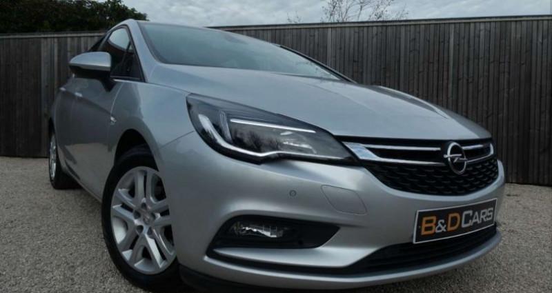 Opel Astra 1.6 CDTi ECOTEC D NETTO: 8.669 EURO Gris occasion à Waregem