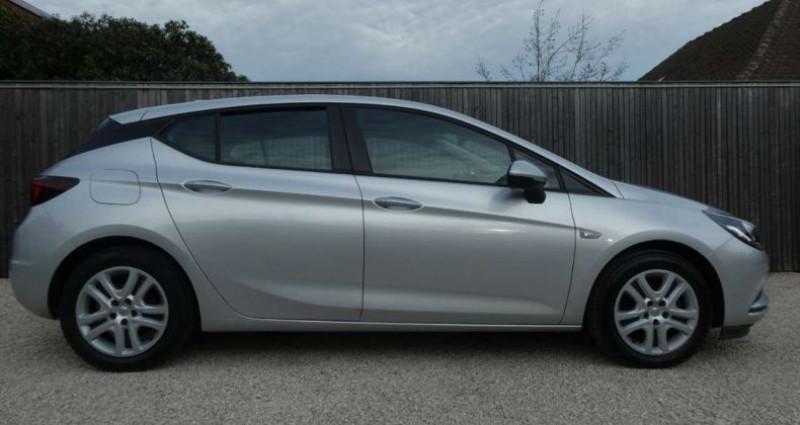 Opel Astra 1.6 CDTi ECOTEC D NETTO: 8.669 EURO Gris occasion à Waregem - photo n°5