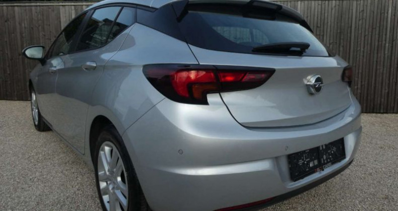 Opel Astra 1.6 CDTi ECOTEC D NETTO: 8.669 EURO Gris occasion à Waregem - photo n°4