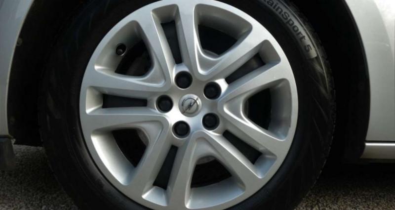 Opel Astra 1.6 CDTi ECOTEC D NETTO: 8.669 EURO Gris occasion à Waregem - photo n°6