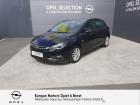 Opel Astra 1.6 D 110ch Business Edition Noir à Brest 29
