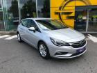 Opel Astra 1.6 D 110ch Business Edition Gris à Vert-Saint-Denis 77