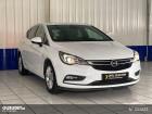 Opel Astra 1.6 D 136ch Innovation Automatique Blanc à Dury 80
