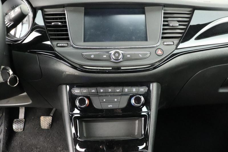 Opel Astra 1.6 Diesel 136 ch S Gris occasion à Aubière - photo n°11